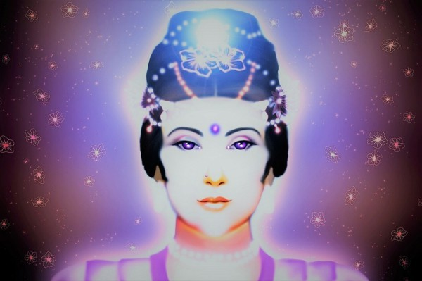 spirituelle kraft ultra violet pantone farbe 2018