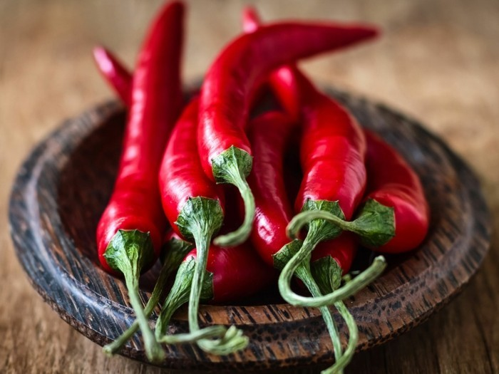 tabasco soße selber machen chilli shoten