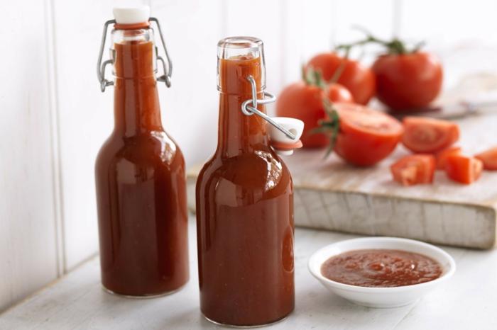 tabasco soße selber machen chilli sosse jalapeno und tomaten