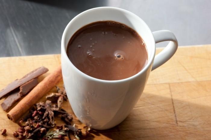 tabasco soße selber machen geschenkideen kakao mit chilli