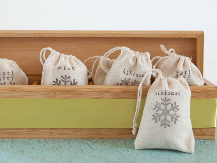 tee geschenke losen tee pers;nlich verpacken