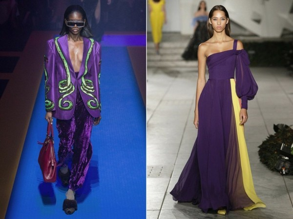ultra violet panton trendfarben 2018