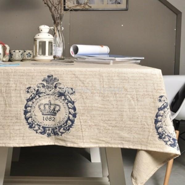 vintage tischdecken diy