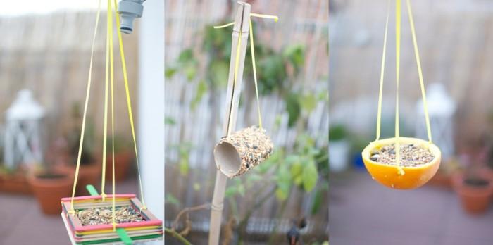 vogelfutterhaus selber bauen und was dabei zu beachten ist. Black Bedroom Furniture Sets. Home Design Ideas