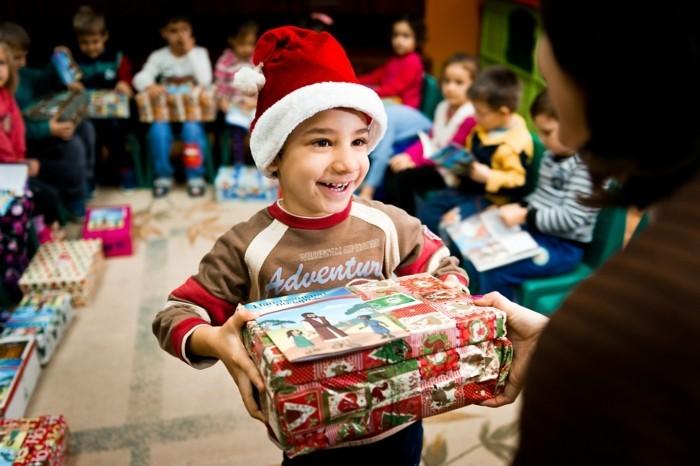 weihnachten im schuhkarton 2017 bulgarien