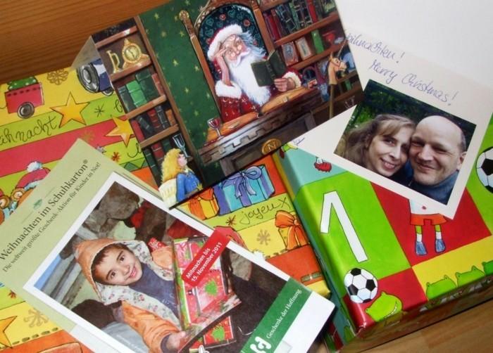weihnachten im schuhkarton 2017 wohltaetigkeit weihnachten geschenke