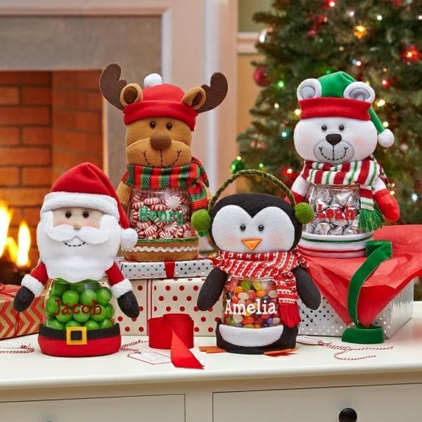 weihnachtliche figuren geschenke aus dem glas weohnachtsgeschenke