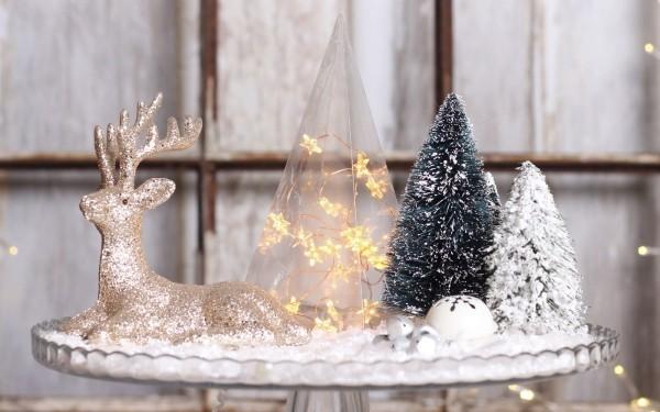 weihnachtsbeleuchtung ideen