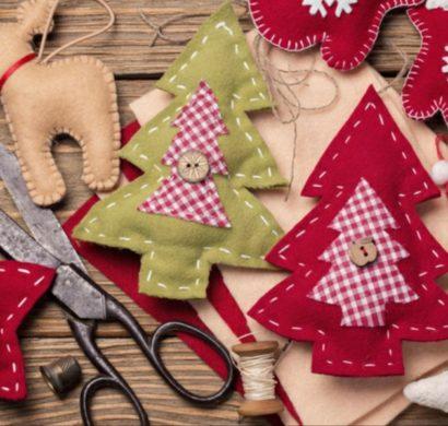 Weihnachtsdeko n hen 40 niedliche bastelideen zum bewundern - Elegante weihnachtsdeko ...