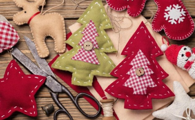 Weihnachtsdeko Günstig Selber Machen.1000 Ideen Für Weihnachtsdeko Basteln Weihnachtsdekoration