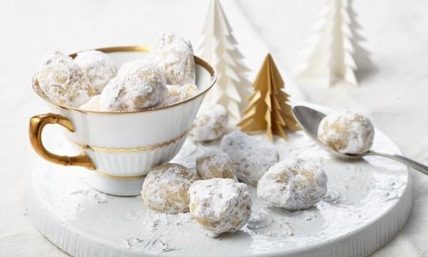 weihnachtsgebäck zubereiten geschenke aus der küche