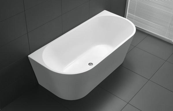 zwei farbene badezimmer ideen