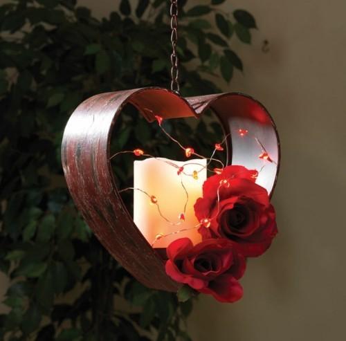 Aktuelle DIY tipps für Valentinstag