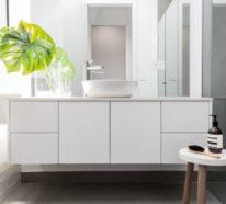 4 Einfache Badezimmer Ideen Für Bessere Ordnung Im Bad