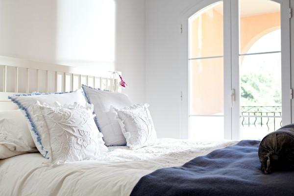 Besser schlafen nachts hochqualitative Bettwäsche sich auszahlen