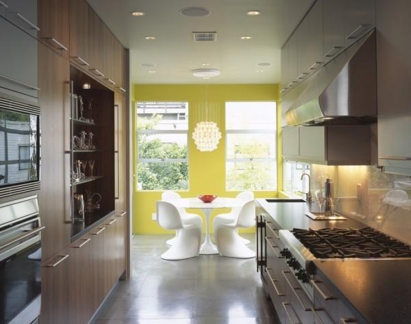 Chartreuse Interieur Design