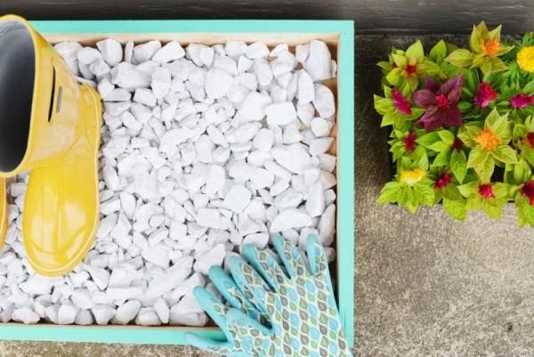 DIY Deko Gartengestaltung