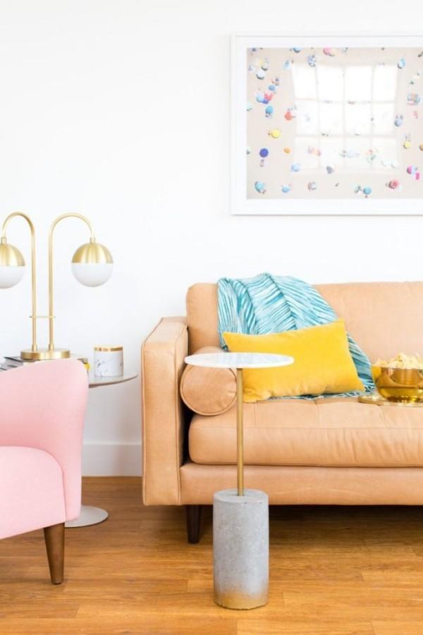 DIY Deko sofa und andere möbel