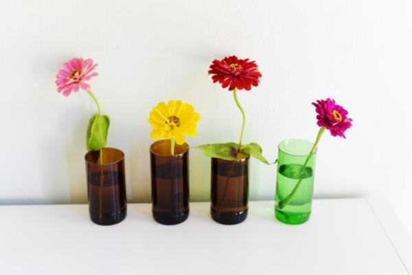 DIY Deko vasen