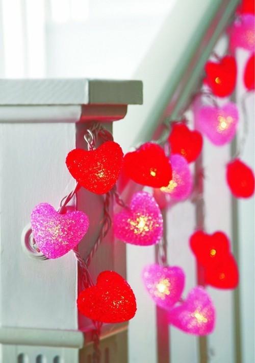 DIY Valentinstag Ideen und Tipps