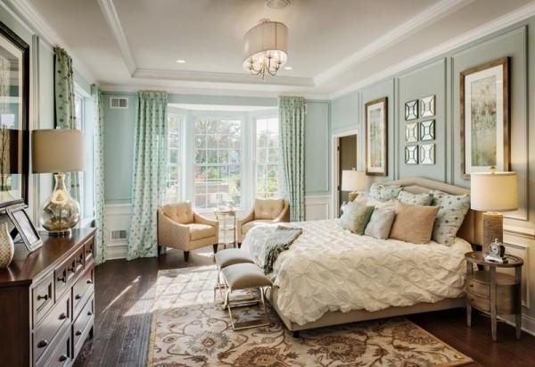 Die schönsten Schlafzimmer Bilder
