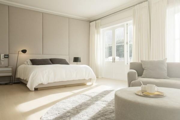 Feng ShuiMöbel im Schlafzimmer