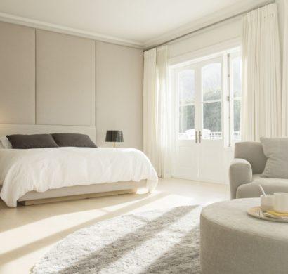 Schlafzimmer Ideen, Die Auf Der Feng Shui Lehre Basiert Sind