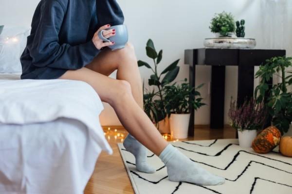 Feng Shui Schlafzimmer Ideen keine Zimmerpflanzen