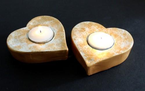 Geschenkideen DIY Valentinstag tipps