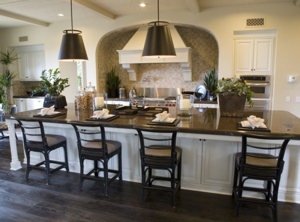 Küche Design Ideen