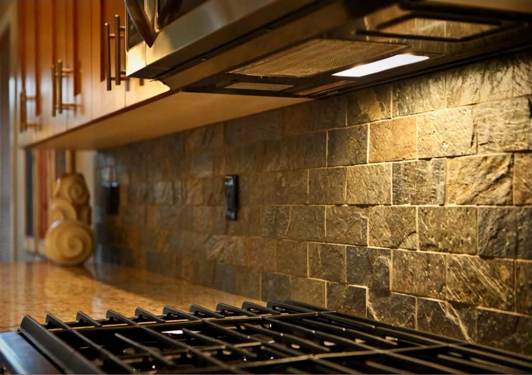 Küchenrückwand – tolle Designideen für einen auffälligen Küchenlook ...
