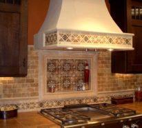 Küchenrückwand U2013 Tolle Designideen Für Einen Auffälligen Küchenlook