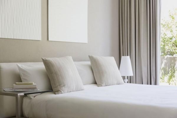 Kopfteil Perfekte Schlafzimmer Ideen
