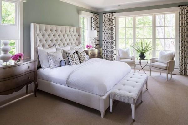 Luxuriöses Traumschlafzimmer Ideen