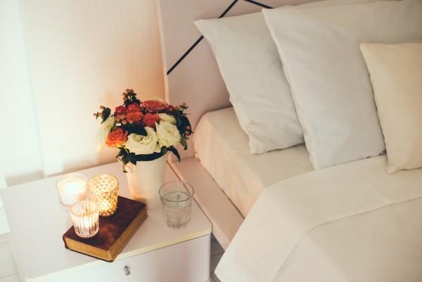 Matratze Schlafzimmer Ideen