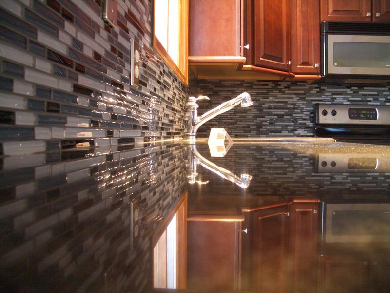 Modern Küchenrückwand Ideen