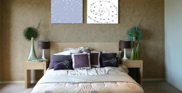 Perfektes Feng Shui Schlafzimmer Regeln