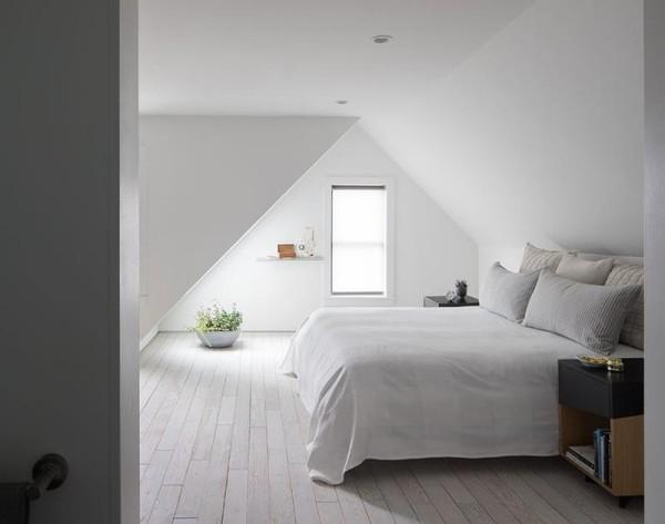 Schlafzimmer Ideen Minimalismus