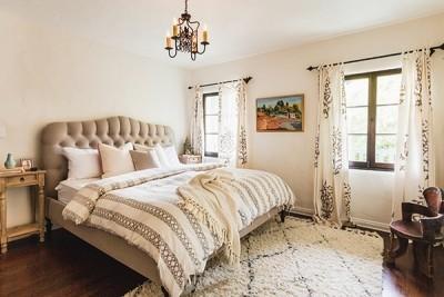 Schlafzimmer klassische Wohnideen