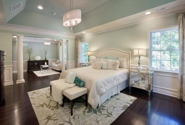 Tolle Schlafzimmer Ideen Relax-Zone