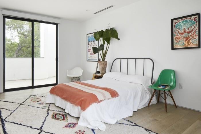 Traumhaus dekoration bett textilien
