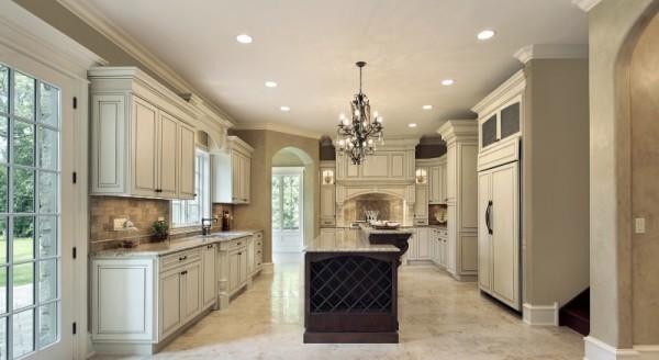 Weiße Küche Mit Holz Luxus Weiß Und Holz Küche Ideen