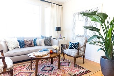 Wohnideen klassisches Zimmerdesign