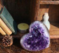 Amethyst Wirkung und mehr über die Bedeutung der Edelsteine
