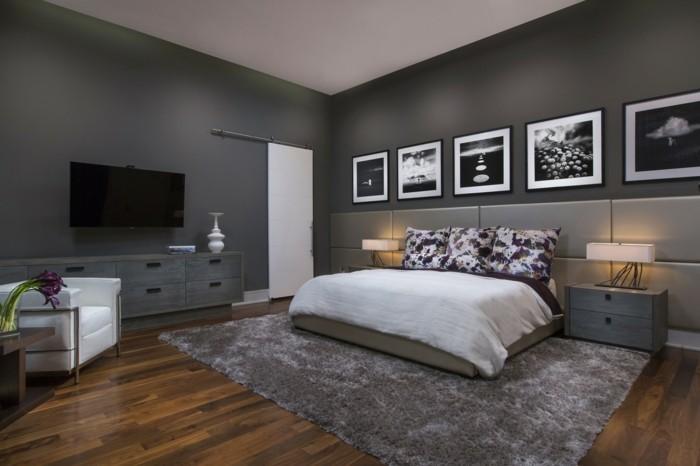 Schlafzimmer Wandle schlafzimmer farben welche sind die neusten trends für ihre schlafoase