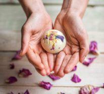 Badepralinen selber machen- Rezepte und Tipps für noch mehr Genuss