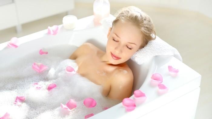 badepralinen selber machen badekugel selbermachen entspannung