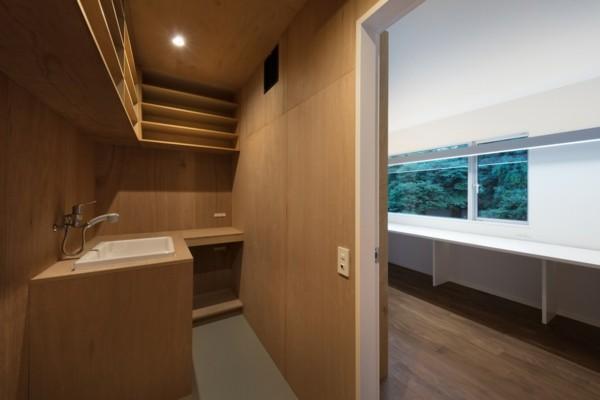 badezimmereinrichtung moderne architektur beispiel