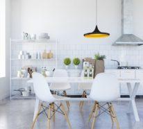 Betonboden im Wohnbereich als eine tolle Alternative zur Bodengestaltung