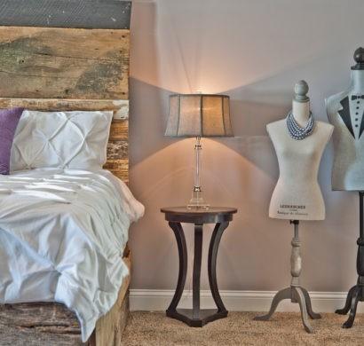 45 schlafzimmer ideen fr bett kopfteil fr stilvolle innengestaltung - Stilvolle Schlafzimmerideen